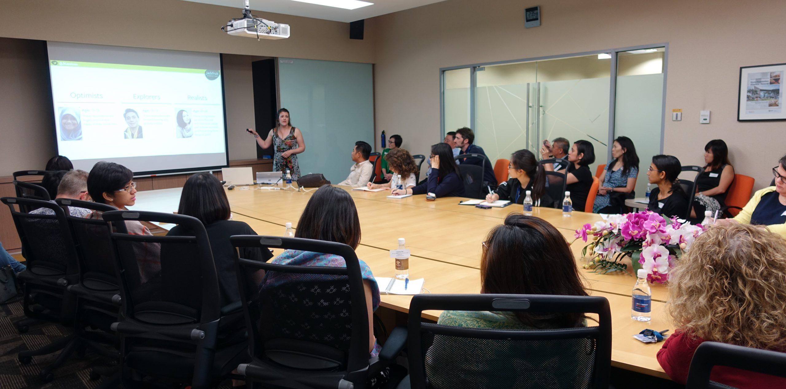Case-Jackfruit-Marketing-training-singapore-2017