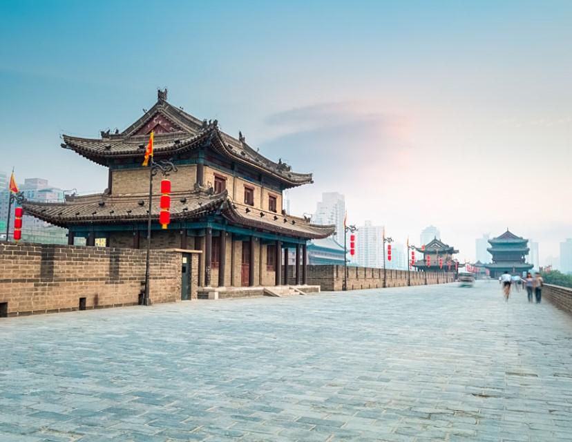Xian-China-tier-2-city-market-report